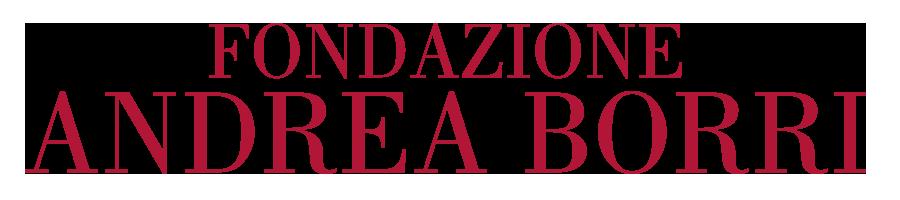 FONDAZIONE ANDREA BORRI Logo